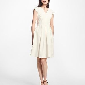 Brooks Brothers White Dress - Size 4